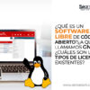 ¿Qué es un software libre de código abierto?- Gestión Documental